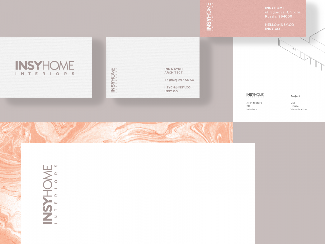 Insy Home Interiors