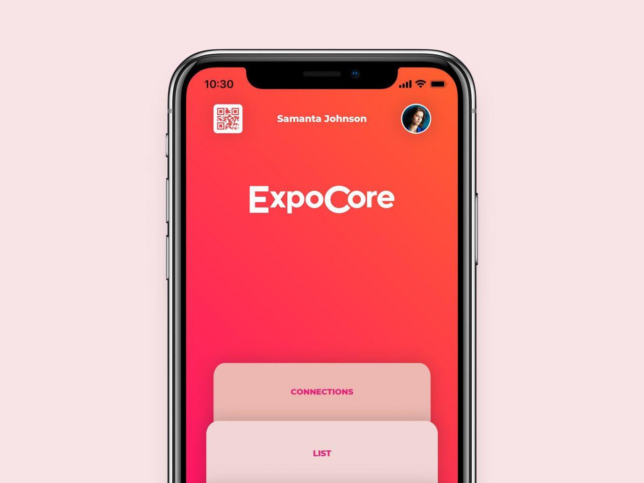 Expocore