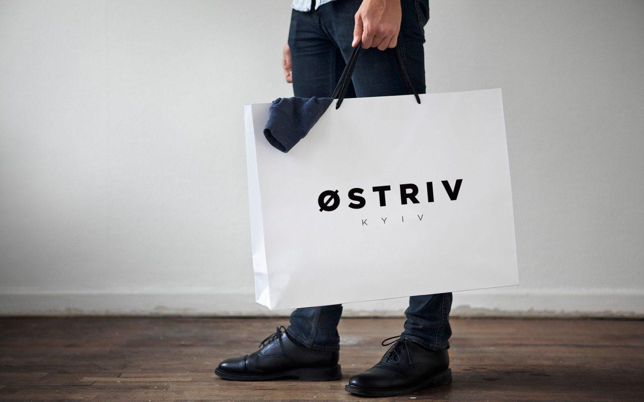 Ostriv Store