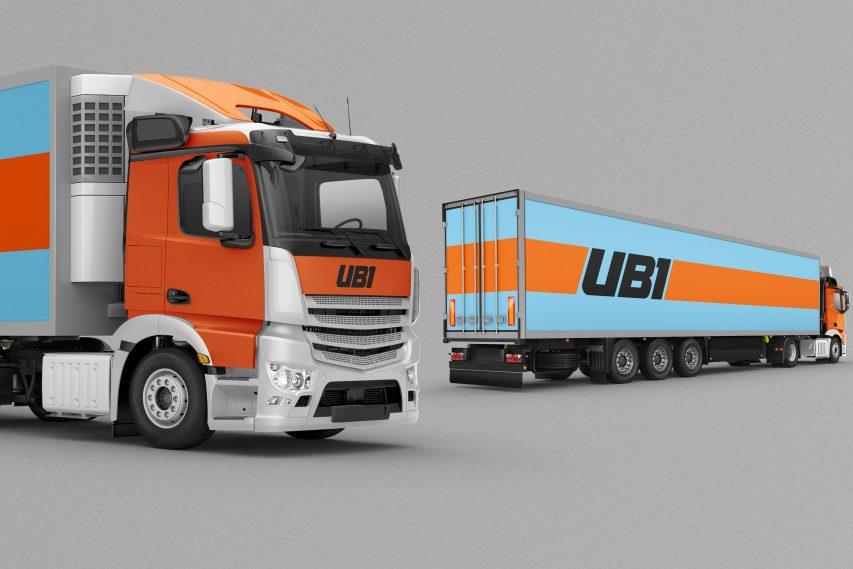 UB1 Logistics